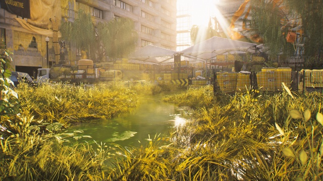 Tom Clancy's: The Division 2 screenshot 31