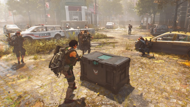 Tom Clancy's: The Division 2 screenshot 35