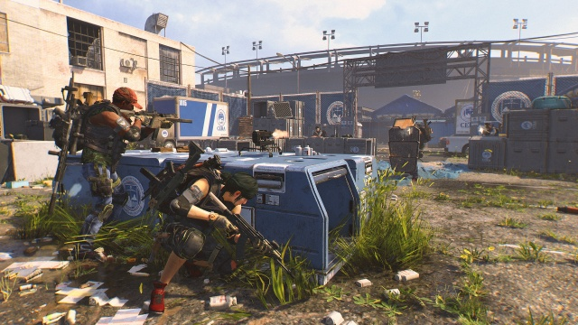 Tom Clancy's: The Division 2 screenshot 37