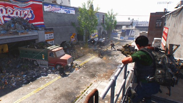 Tom Clancy's: The Division 2 screenshot 38