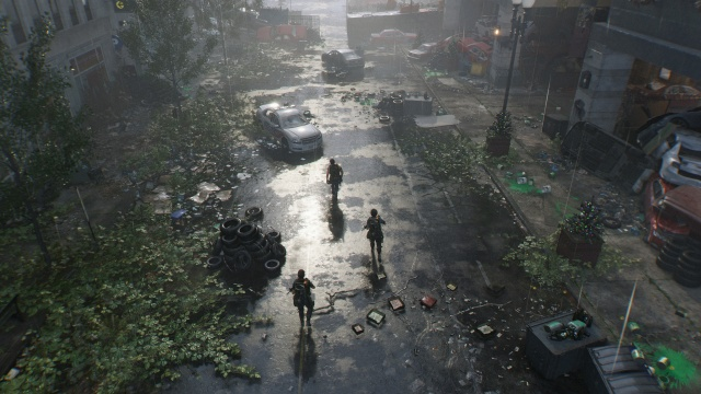 Tom Clancy's: The Division 2 screenshot 39