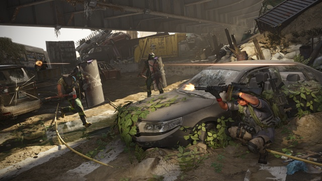 Tom Clancy's: The Division 2 screenshot 41