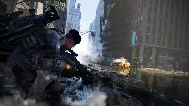 Tom Clancy's: The Division 2 screenshot 42