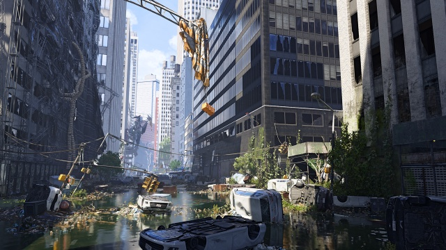 Tom Clancy's: The Division 2 screenshot 43