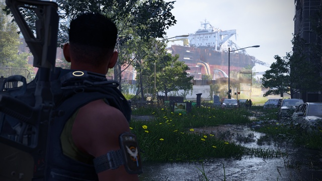 Tom Clancy's: The Division 2 screenshot 46