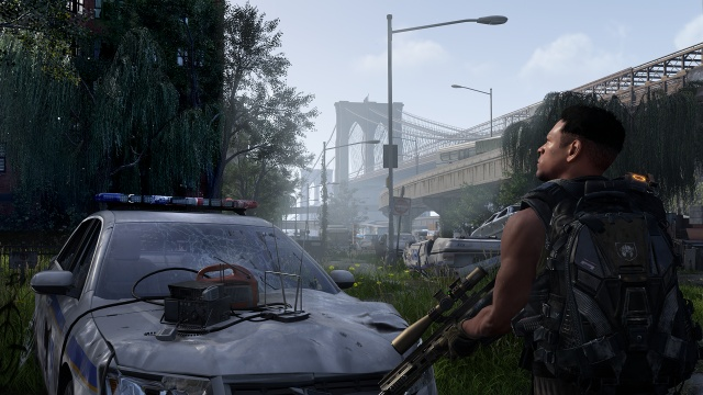Tom Clancy's: The Division 2 screenshot 47