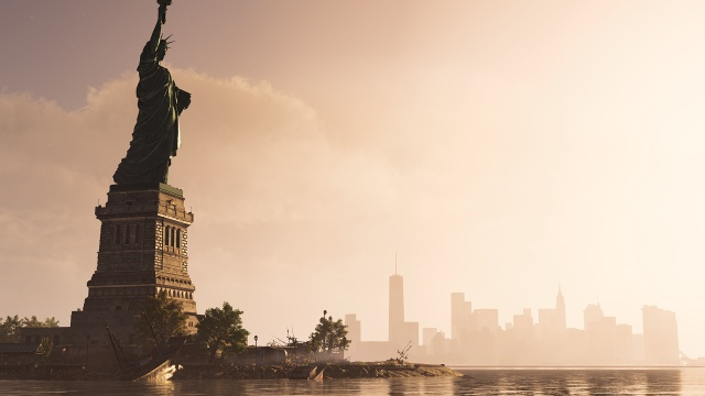 Tom Clancy's: The Division 2 screenshot 48