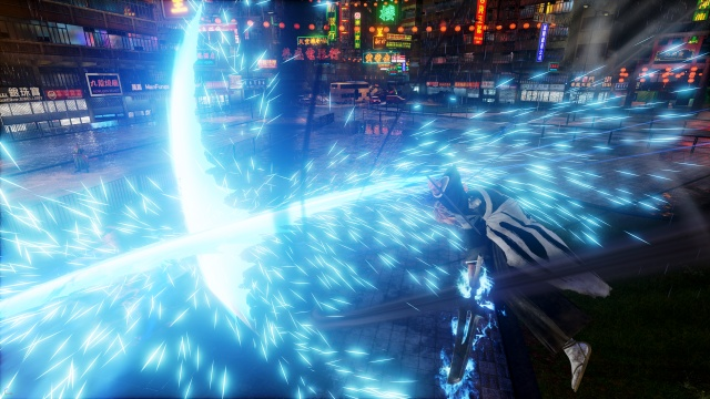 Jump Force screenshot 4
