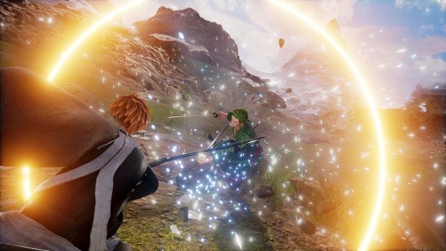 Jump Force screenshot 6