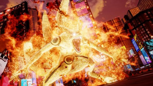 Jump Force screenshot 11