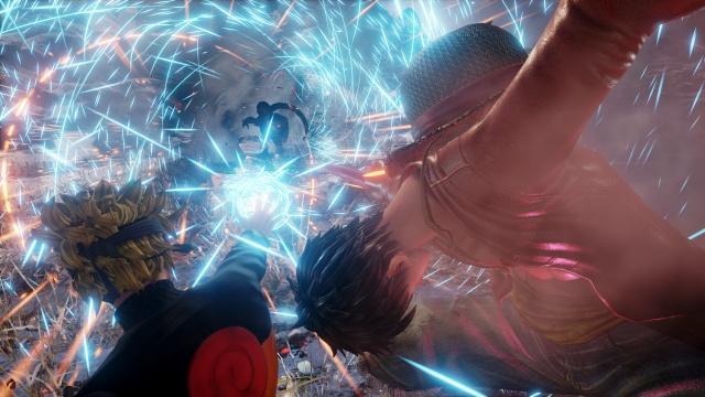 Jump Force screenshot 16