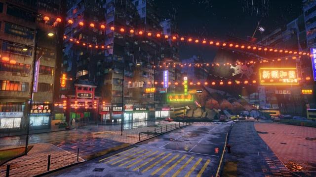 Jump Force screenshot 17