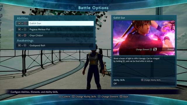 Jump Force screenshot 18