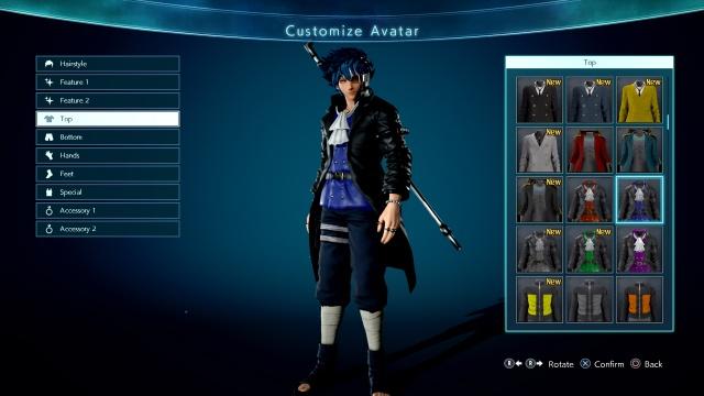 Jump Force screenshot 19