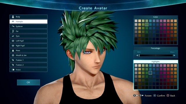 Jump Force screenshot 21