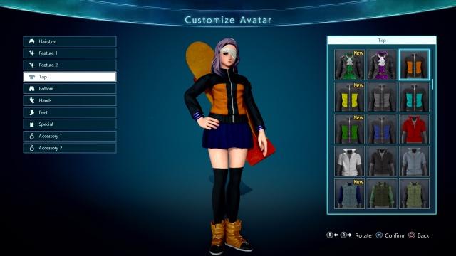 Jump Force screenshot 22