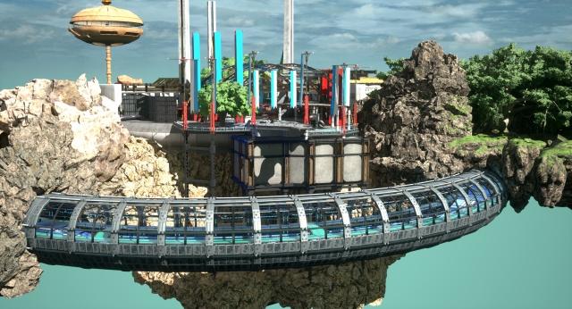 Jump Force screenshot 27