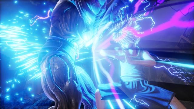 Jump Force screenshot 31