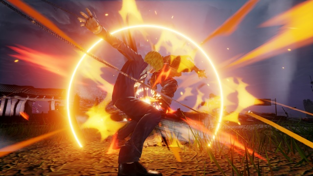 Jump Force screenshot 32