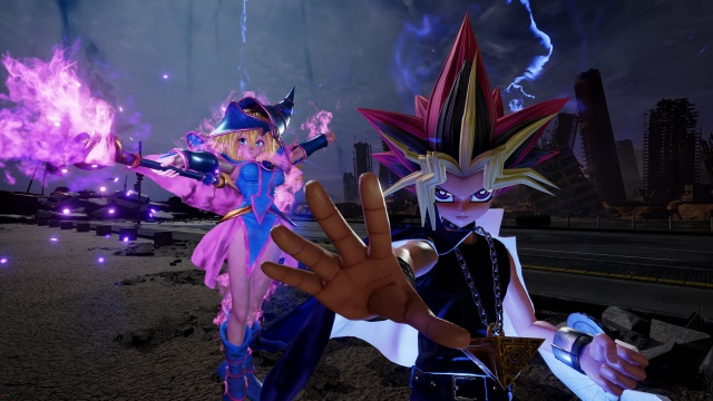 Jump Force screenshot 39