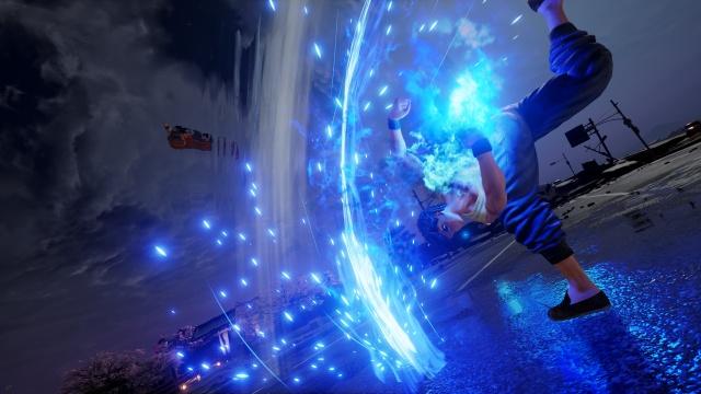 Jump Force screenshot 41