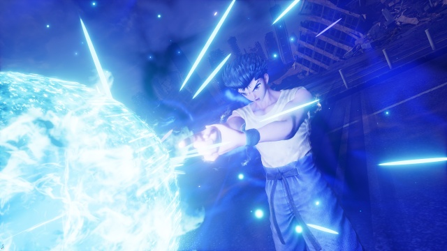 Jump Force screenshot 42