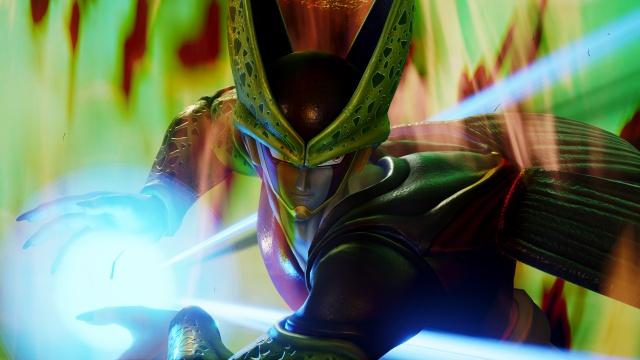 Jump Force screenshot 45