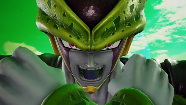 Jump Force screenshot 46