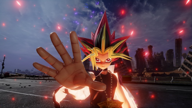 Jump Force screenshot 63