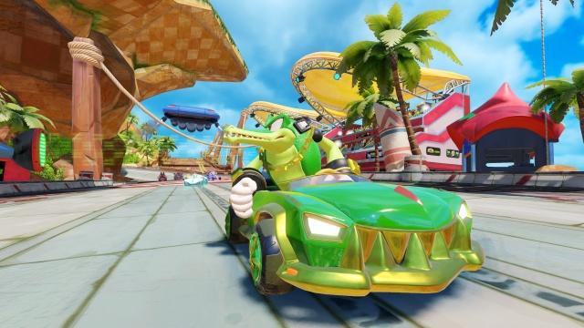 Team Sonic Racing screenshot 6