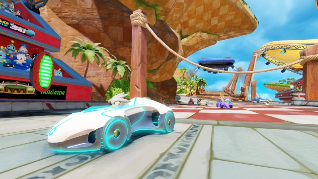Team Sonic Racing screenshot 7
