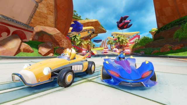 Team Sonic Racing screenshot 9