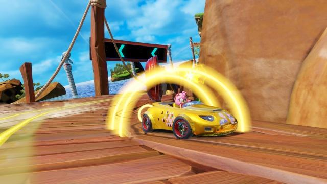 Team Sonic Racing screenshot 10