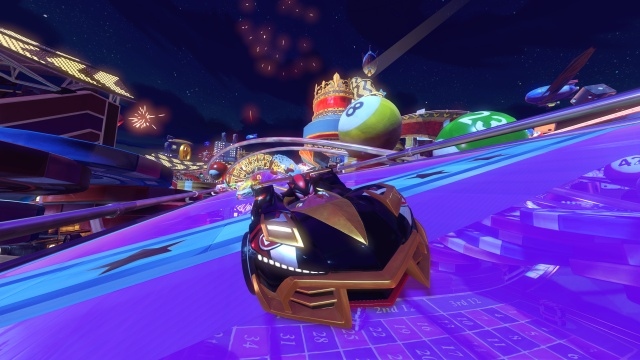 Team Sonic Racing screenshot 14