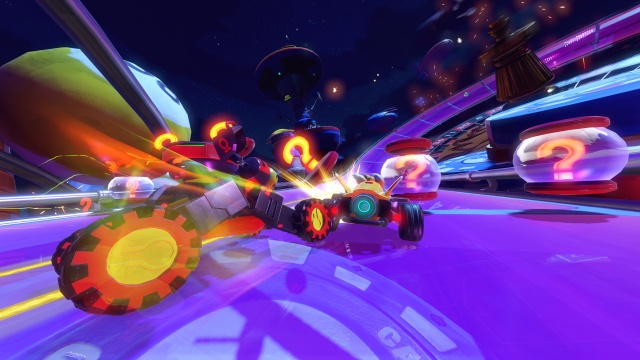 Team Sonic Racing screenshot 15