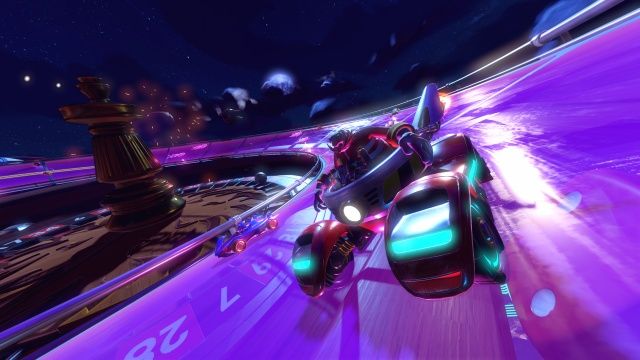 Team Sonic Racing screenshot 16