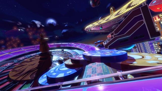 Team Sonic Racing screenshot 17