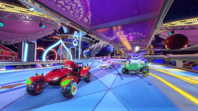 Team Sonic Racing screenshot 18