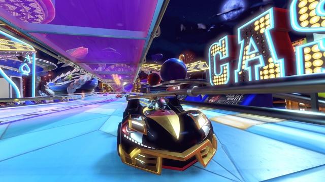 Team Sonic Racing screenshot 19