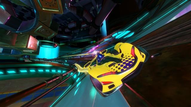 Team Sonic Racing screenshot 21