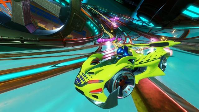 Team Sonic Racing screenshot 22