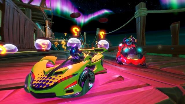 Team Sonic Racing screenshot 23