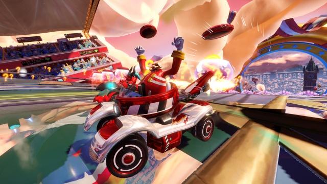 Team Sonic Racing screenshot 24
