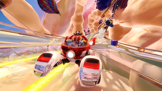 Team Sonic Racing screenshot 25