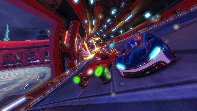 Team Sonic Racing screenshot 27