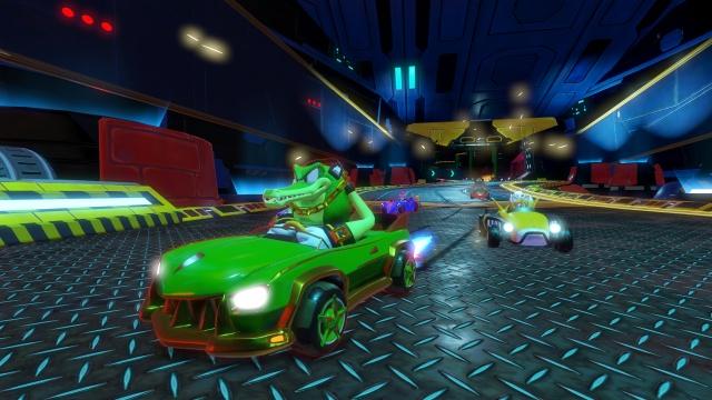 Team Sonic Racing screenshot 28