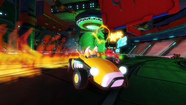 Team Sonic Racing screenshot 29