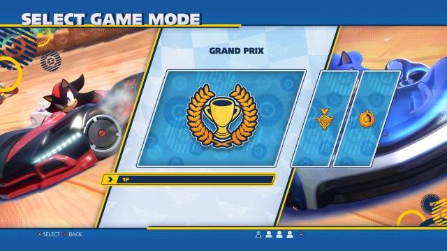 Team Sonic Racing screenshot 32