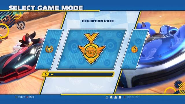 Team Sonic Racing screenshot 33