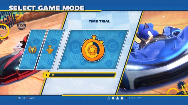 Team Sonic Racing screenshot 34